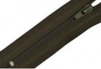 Молния брючная тип-4 (полуавтомат) 20 см