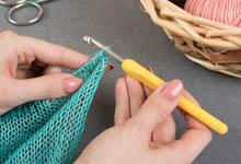 Все для вязания