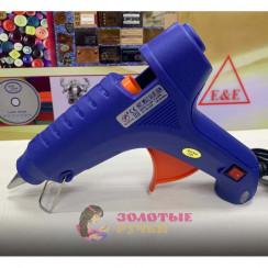 Пистолет клеевой  60W d-11 мм