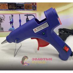 Пистолет клеевой   20W  d-7 мм