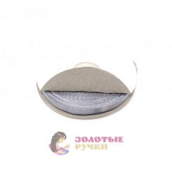 Атласная лента в рулонах по 30 ярдов, ширина 6 мм, цвет сиреневый