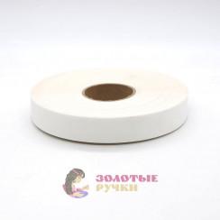 """Паутинка """"сеточка"""" с бумажным слоем уп.-100 м ширина-15 мм"""