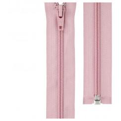 """Молния """"спираль"""" 40 см - цвет розовый"""