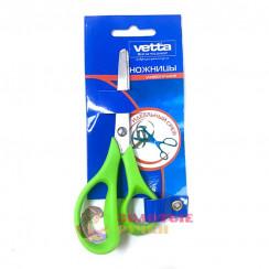Ножницы Универсальные Vetta размер 5 длина 14см