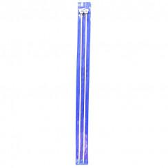Тефлоновые прямые спицы  для вязания  35СМ 3.00 ММ