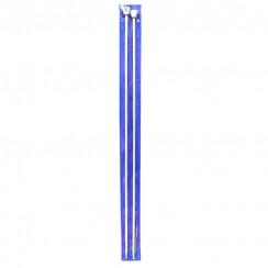 Тефлоновые прямые спицы  для вязания  35СМ 3,5 ММ