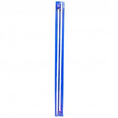 Тефлоновые прямые спицы  для вязания  35СМ 5.00 ММ