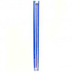 Тефлоновые прямые спицы  для вязания  35СМ 4.00 ММ