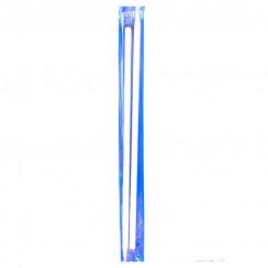 Тефлоновые прямые спицы  для вязания  35СМ 9.00 ММ