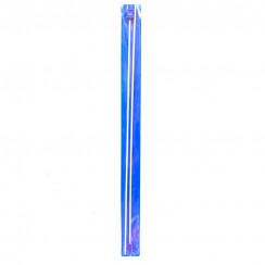 Тефлоновые прямые спицы  для вязания  35СМ 2,5 ММ
