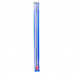 Тефлоновые прямые спицы  для вязания  35СМ 5,5 ММ